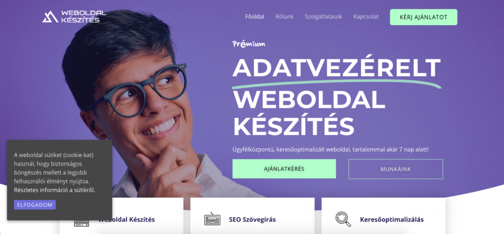 céges-weboldal-gdpr