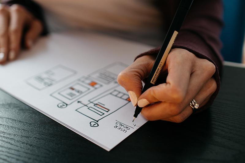 weboldal-tervezés